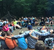 Experiencing Grace at Camp Latgawa