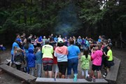 Camp and Retreat E-News: Joy Abounds at Camp